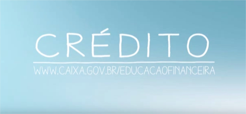 CAIXA -- Crédito - YouTube - Google Chrome