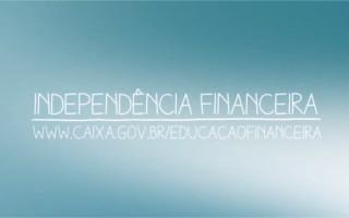 CAIXA -- Independência Financeira - YouTube - Google Chrome