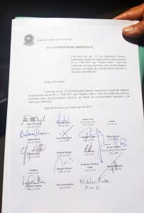 Assinaturas-Req-de-Urgencia