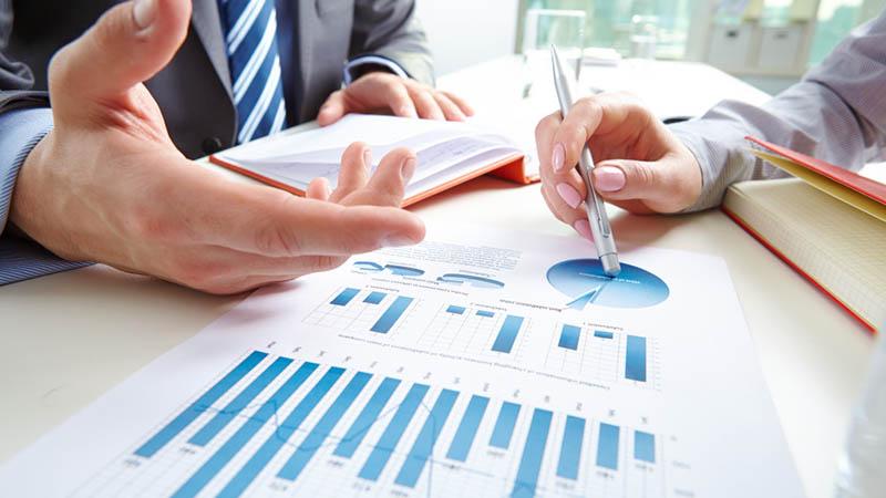 Sistema para administrar as finanças da lotérica